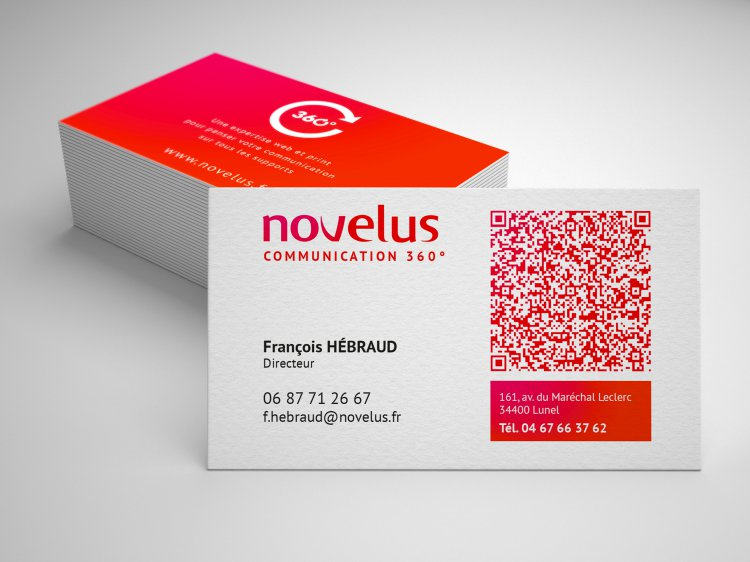 Carte De Visite Le Support Communication Qui Dure