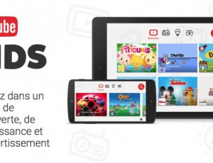 Les kids : nouvelle cible marketing de Google