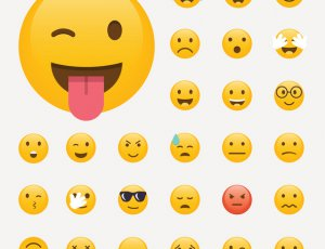 Communication : attention un smiley peut en cacher un autre !