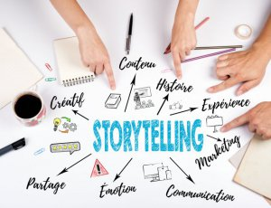 Storytelling : mais où va-t-on ?