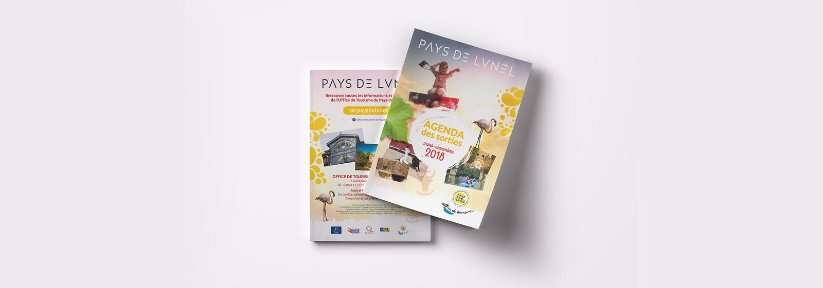 Agenda Office du tourisme - Lunel