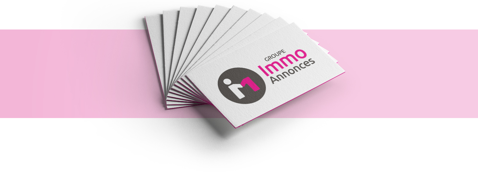 logo - l'instant immo
