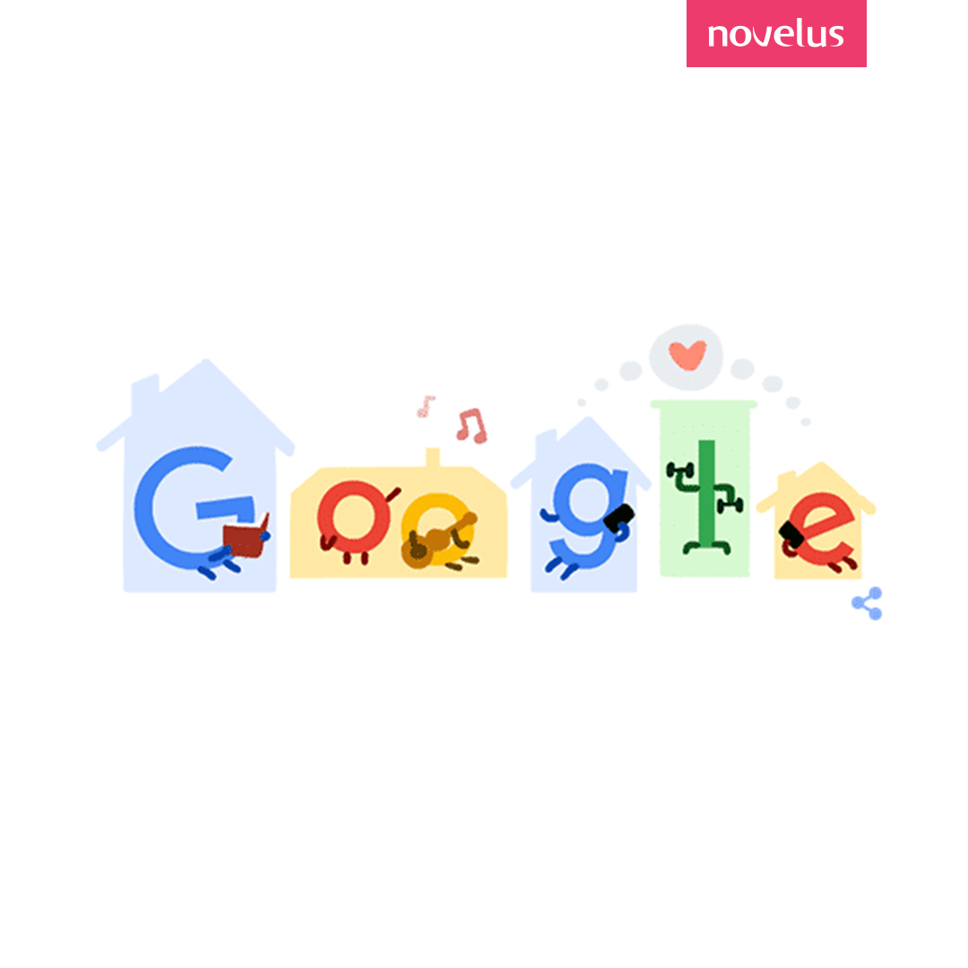 Google stay at home