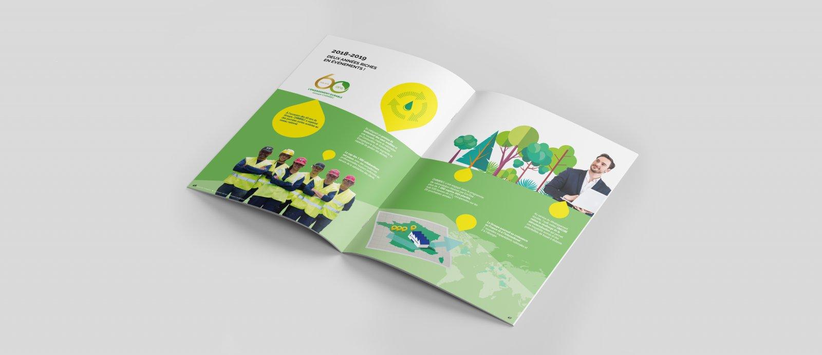Rapport environnement CHIMIREC