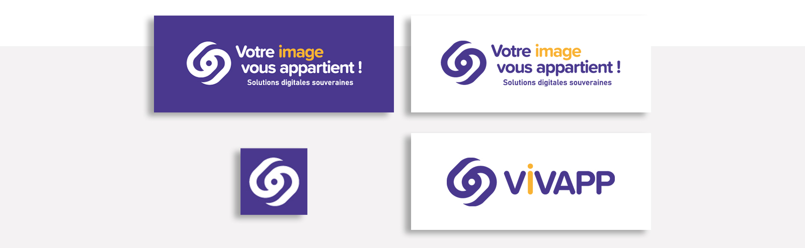 Logo VIVAPP