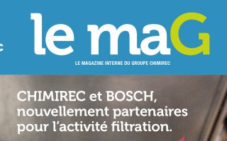 Journal interne - CHIMIREC