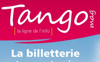 Journal Interne - TANGO TRANSPORTS DE NIMES