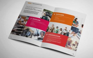 Brochure commerciale TVSud